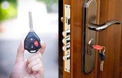 Locksmith The Colony TX  services